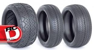 AKA Deja Vu and Pinstripe Tires