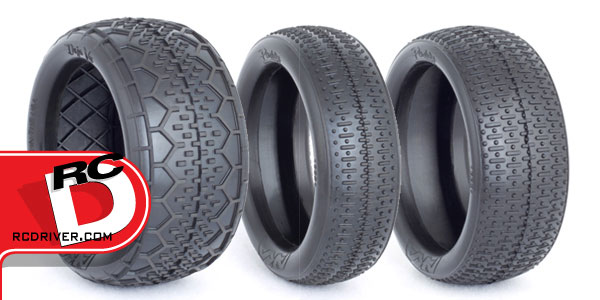 Get a Grip with AKA EVO Deja Vu and Pinstripe Tires