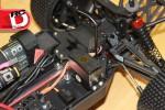 10SC V2 Steering