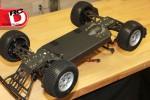 10SC V2 Chassis Bottom
