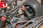 10SC V2 Rear Suspension