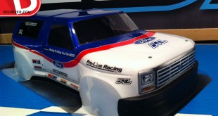 RCD PL Ford SC body