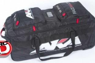 AKA MULE Rolling Gear Bag