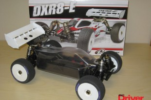 Duratrax DXR8-E Buggy