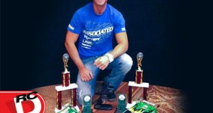 Hebert Wins 34th US Indoor Championships
