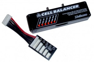 MuchMore LiPo Cell Balancer