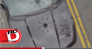 The Coolest Multi-Rotor Video Around