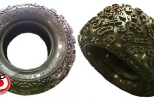 """Proline Big Joe II Tire - For Traxxas 2.8"""" Beadlock Wheels"""