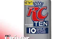 RC TEN - A Legend in Multiple Industries