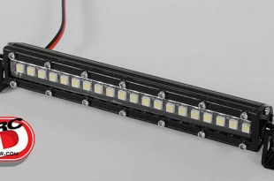 RC4WD High Performance SMD Scale LED Light Bar