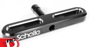 """Schelle 7mm and 11/32"""" T-Handle Wrenches"""