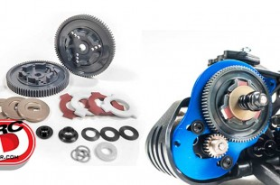Schelle Nova Slipper Clutch Set
