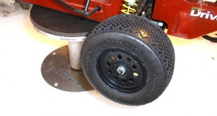 Short Course Tire Mounting 101