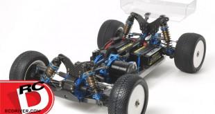 Tamiya TRF503 4WD Offroad Buggy