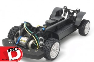 Tamiya XV-01 Long Damper Spec