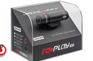 Team Associated Releases the Replay XD1080 Mini Camera System