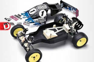 RC10 Worlds Car Re-Release On The Way?