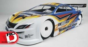 Team Durango DETC410 Touring Car