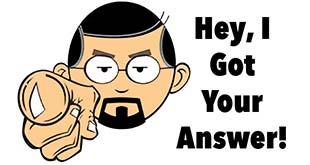 Ask Tony
