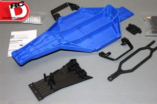 Traxxas Slash Low-CG Conversion