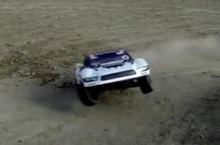 Ty Tessmann's Pro-Line PRO-2 SC Truck Action!