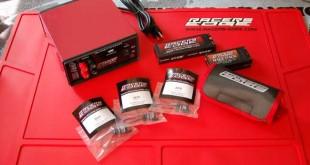 UPS Delivery: Racers Edge Goodies!
