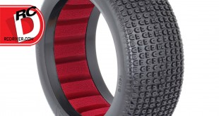 AKA - Catapult Tire for 1-8 Off Road Tire