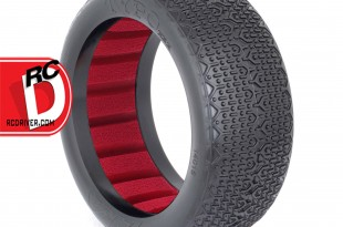 AKA - Typo Tire for 1-8 Off Road