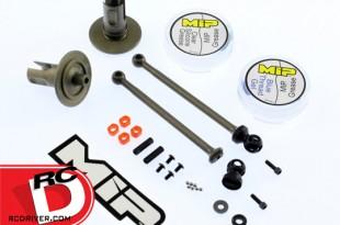 MIP - Pucks, Bi-Metal R-CVD Drive System for the B5 andB5M_1 copy