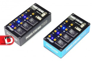Muchmore - Power Station Pro Multi Distributor Box_1