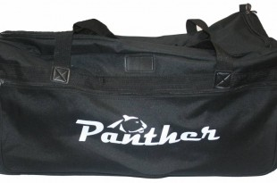 Panther Tires - Rolling Cargo Bag