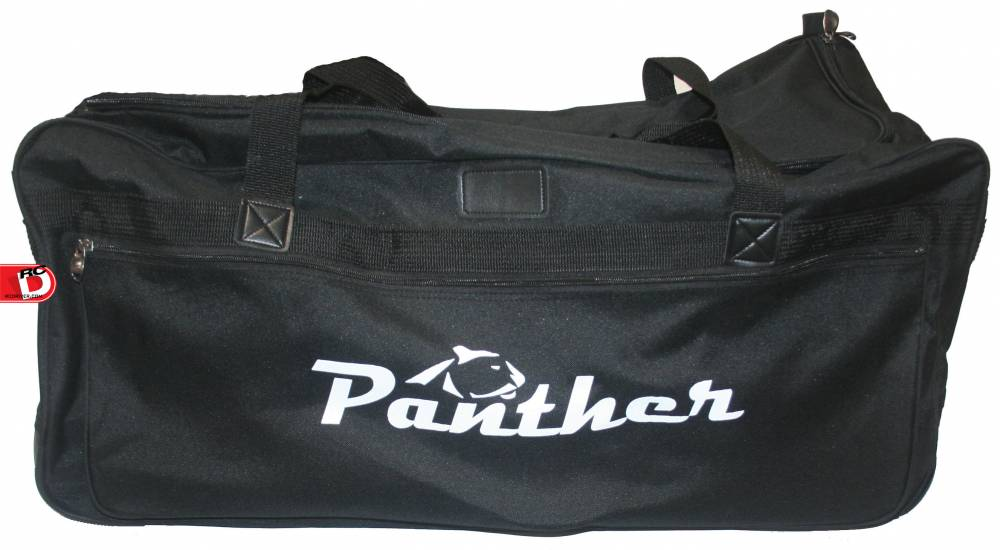 Get Going With The Panther Rolling Cargo Bag
