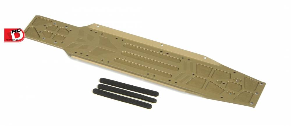Pro-Line Pro-2 Short Course Indoor Chassis