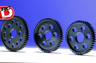 RRP Slash Stampede 4x4 Gears