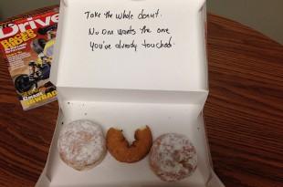RCD Donut Day