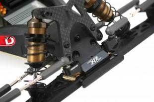 Revolution Design Racing Products - RB6 Front Bulkhead Aluminum_1 copy