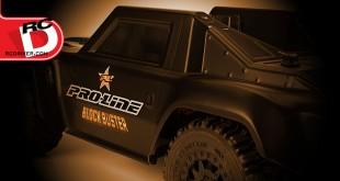 ProLine Blockbuster
