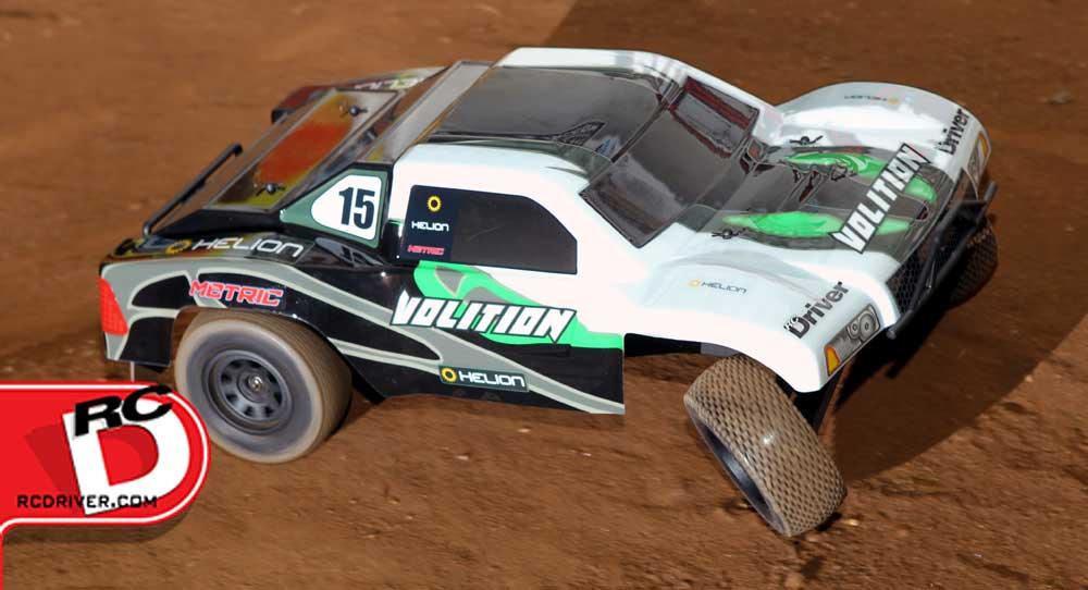 Helion Volition 10SC 2WD SCT