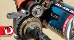 Gearbox exposed