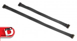 Team Associated Flat Sensor Wires for the B5 and B5M