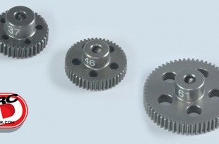 Tuning Haus Precision 64p Pinion Gears