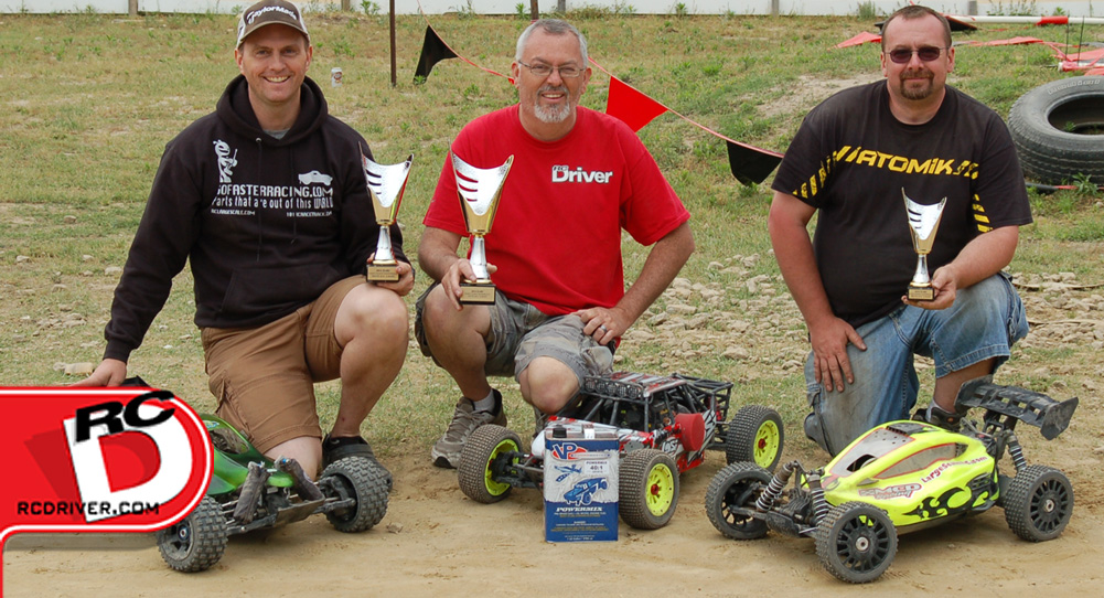 The 2014 East Coast Large Scale Nationals is in the Books!
