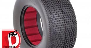 AKA - Impact Short Course Tires copy