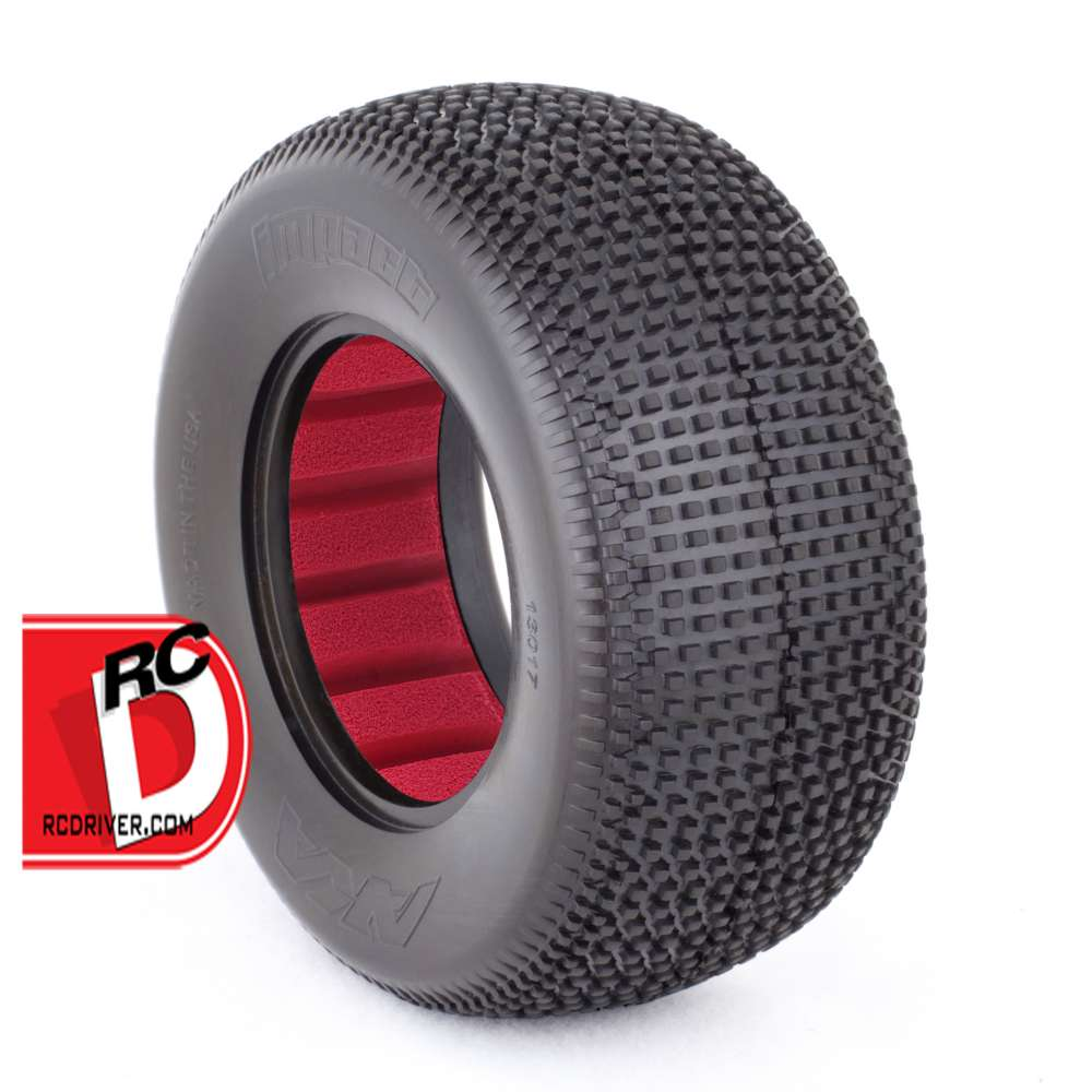 AKA Impact Short Course Tires