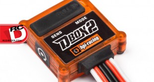 HPI - D-Box 2 Adjustable Stability Control System copy