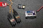 Electronics Used