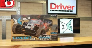 ECX Circuit 4WD Box Art