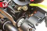 Engine Shroud and Clutch