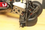 Octane Front Suspension
