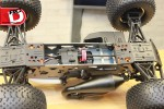 Savage Octane Chassis Bottom
